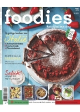 Foodies Magazine 5, iOS & Android  magazine