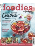 Foodies Magazine 7, iOS & Android  magazine