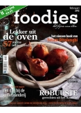 Foodies Magazine 2, iOS & Android  magazine