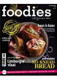 Foodies Magazine 11, iOS, Android & Windows 10 magazine