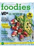 Foodies Magazine 6, iOS, Android & Windows 10 magazine
