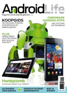 Android Life 3, iOS, Android & Windows 10 magazine