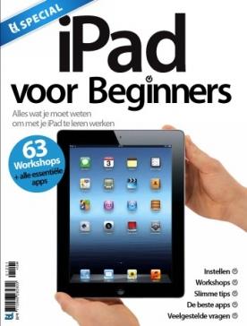 iPad voor Beginners 1, iOS magazine