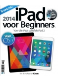 iPad voor Beginners 4, iOS & Android  magazine