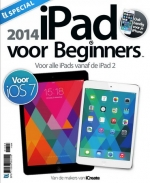 iPad voor Beginners 4, iOS, Android & Windows 10 magazine