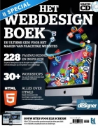 Het Webdesignboek 1, iOS, Android & Windows 10 magazine
