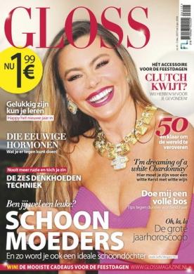 Gloss 61, iOS, Android & Windows 10 magazine