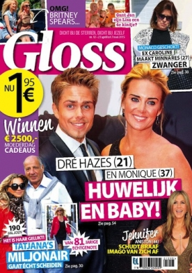 Gloss 12, iOS, Android & Windows 10 magazine