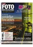 CHIP Foto Magazine 17, iOS, Android & Windows 10 magazine
