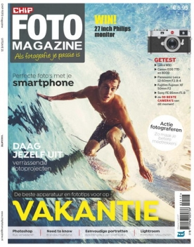 CHIP Foto Magazine 21, iOS & Android  magazine
