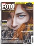 CHIP Foto Magazine 33, iOS, Android & Windows 10 magazine