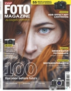 CHIP Foto Magazine 33, iOS, Android & Windows 10 magazine