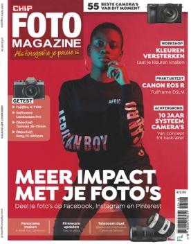 CHIP Foto Magazine 34, iOS & Android  magazine