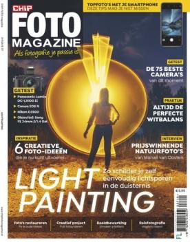 CHIP Foto Magazine 37, iOS & Android  magazine