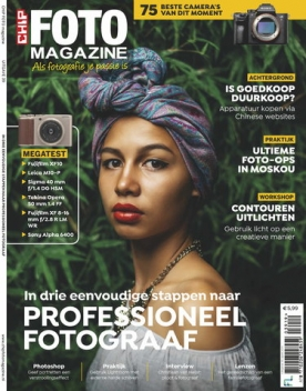CHIP Foto Magazine 39, iOS & Android  magazine