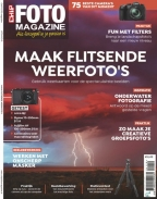 CHIP Foto Magazine 41, iOS & Android  magazine