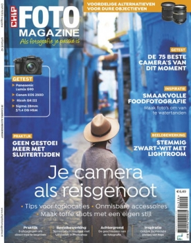CHIP Foto Magazine 42, iOS & Android  magazine