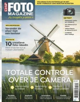 CHIP Foto Magazine 43, iOS & Android  magazine