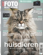 CHIP Foto Magazine 45, iOS & Android  magazine