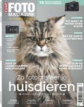 CHIP Foto Magazine 45, iOS & Android  magazine