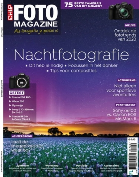 CHIP Foto Magazine 47, iOS & Android  magazine