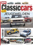 Classic Cars 17, iOS, Android & Windows 10 magazine