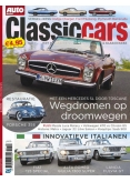 Classic Cars 18, iOS & Android  magazine