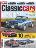 Classic Cars 19, iOS, Android & Windows 10 magazine