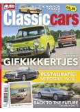 Classic Cars 21, iOS, Android & Windows 10 magazine