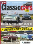 Classic Cars 22, iOS & Android  magazine