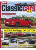 Classic Cars 23, iOS & Android  magazine