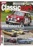 Classic Cars 24, iOS, Android & Windows 10 magazine