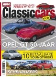 Classic Cars 25, iOS & Android  magazine