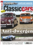 Classic Cars 26, iOS, Android & Windows 10 magazine