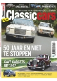 Classic Cars 28, iOS & Android  magazine