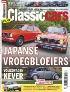 Classic Cars 29, iOS & Android  magazine