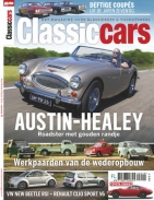 Classic Cars 35, iOS & Android  magazine