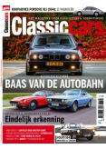 Classic Cars 36, iOS & Android  magazine
