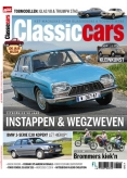 Classic Cars 37, iOS & Android  magazine