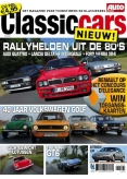 Classic Cars 2, iOS & Android  magazine