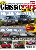 Classic Cars 3, iOS & Android  magazine