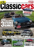 Classic Cars 5, iOS, Android & Windows 10 magazine