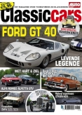 Classic Cars 7, iOS & Android  magazine