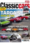 Classic Cars 8, iOS & Android  magazine