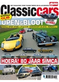 Classic Cars 9, iOS, Android & Windows 10 magazine