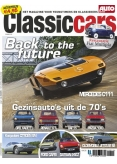 Classic Cars 11, iOS & Android  magazine