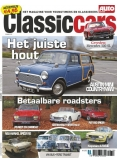 Classic Cars 12, iOS & Android  magazine