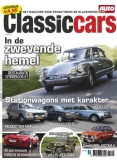 Classic Cars 15, iOS, Android & Windows 10 magazine