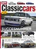 Classic Cars 16, iOS & Android  magazine