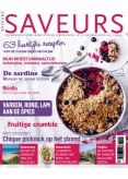 Saveurs 2, iOS, Android & Windows 10 magazine